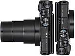 Компактный фотоаппарат Nikon Coolpix A900 Black, фото 5