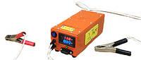 Зарядное для гелевых аккумуляторов 24V/7A - Bres CH120 Pro, фото 5