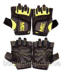 MEX Nutrition	W-Fit Gloves Lime s