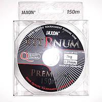 Леска Jaxon Eternum Premium 150m 0.20mm/7kg