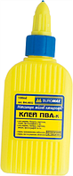 "Клей ПВА ""JOBMAX"" BUROMAX 100 мл, ковпачок-дозатор"