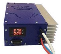 Зарядное для гелевых аккумуляторов 24V/15A - Bres CF 350 Pro, фото 1