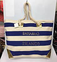 Пляжная сумка на канатах Bahamas Islands