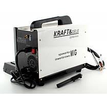 Инверторный сварочный аппарат MIG Welder / MAG 200A KD823, фото 3