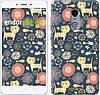 "Чехол на Xiaomi Redmi Note 4 Котята v4 ""1224c-352-571"""