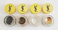 Кремовые тени Eye Shadow Cream Yves Saint Laurent