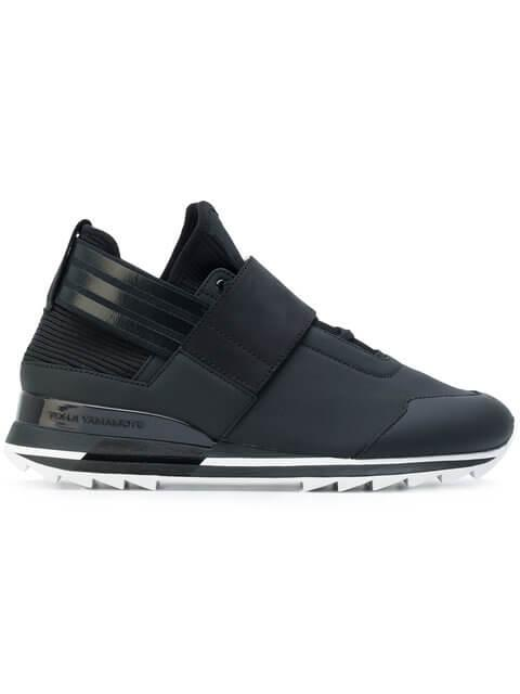 Кросівки Adidas Y-3 X Yohji Yamamoto Atira Strap Black