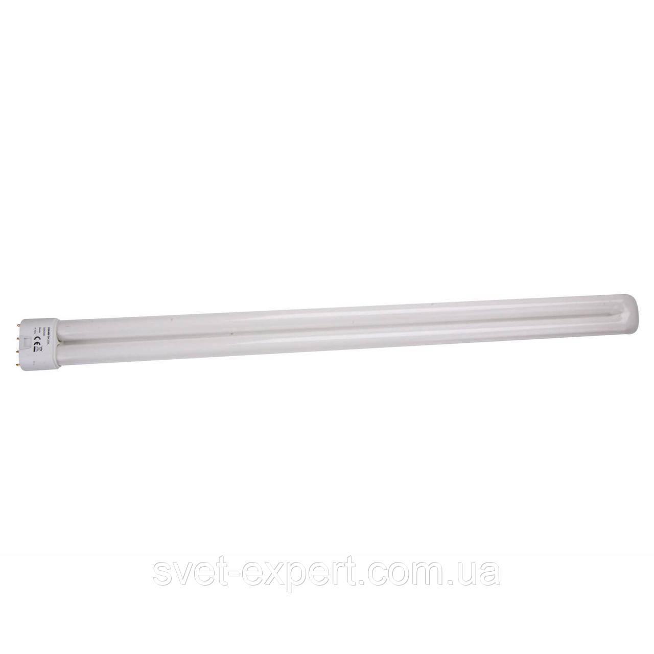 Лампа DULUX L 55W/930 2G11