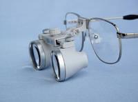 Очки бинокулярные CH350-R