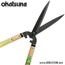 Ножиці для кущів Okatsune 231(Японія), фото 3