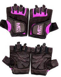 MEX Nutrition	W-Fit Gloves Purple s