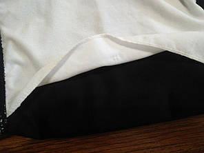 Плавки мужские купальные водонепроницаемые быстросохнущие HNSD-3883 чёрный, фото 2