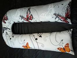 Наволочки на подушки (види тканин)