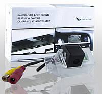 Штатная автомобильная камера Falcon SC27HCCD-170 (Mitsubishi Lancer X)