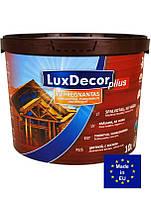 Пропитка для дерева LuxDecor plius  1 л, ель