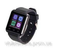 Смарт-часы GARETT G5 (черный)