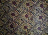 Подарочная бумага крафт 70х100  KBum 6