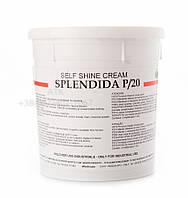 Крем аппретура для сильного блеска Splendida P20
