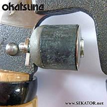 Ножиці для кущів Okatsune 205-K (Японія), фото 2