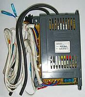 Блок управління (розпалу) для турбірованних газових колонок