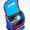 Рюкзак ортопедический   школьный каркасный Kite Motocross (K18-501S-4) Для Младших классов (1-3), фото 8