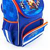 Рюкзак ортопедический   школьный каркасный Kite Motocross (K18-501S-4) Для Младших классов (1-3), фото 6