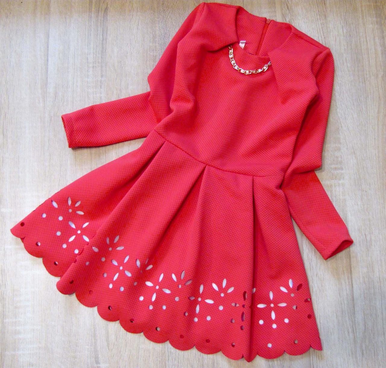 e060b2da1a8 Детское Нарядное Платье Р. 128 Адриана — в Категории