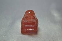 """Будда. Камень """"Турмалин"""""""