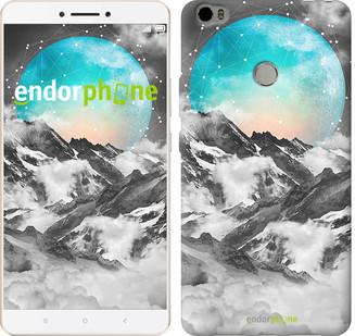 "Чехол на Xiaomi Mi Max Night Sky ""2721c-275-571"""