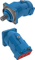 Гидромотор 310.32.13.20 насос регулируемый 2-х поточный