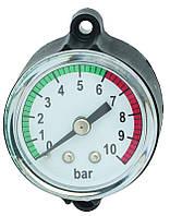 Манометр для контроллера 10 бар 43мм Katran katran 779740