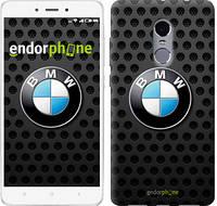 "Чехол на Xiaomi Redmi Note 4 BMW v3 ""3107c-352-571"""