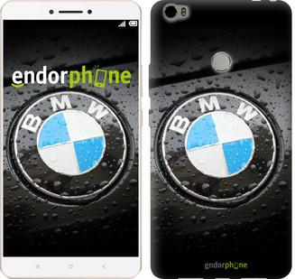 "Чехол на Xiaomi Mi Max BMW ""845c-275-571"""