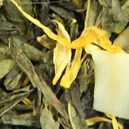Зелений ароматизований чай «Пiнья — Колада»