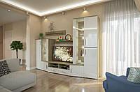 Гостиная «Альба» Мир Мебели