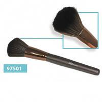 Кисть для пудры макияжная (большая) SPL 97501