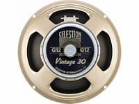 Динамик гитарный CELESTION Vintage 30