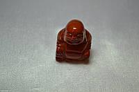"""Будда. Камень """"Красная Яшма"""""""