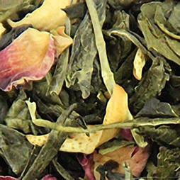Зелений ароматизований чай «Секс на пляжi»