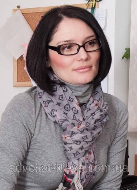 Адвокат Елена Черная