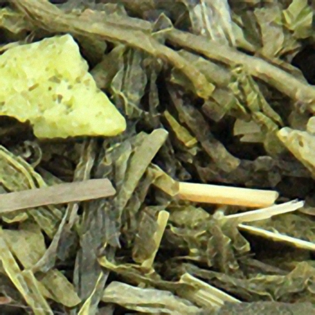 Зелений ароматизований чай «Маргарита»