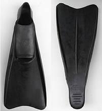 Ласты для плавания размер 41-43 ласти