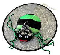 Шляпа Паук-вампир