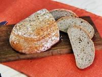 МОНТЕПАН ГРЕЧНЕВЫЙ С ГРИБАМИ (смесь для выпечки хлеба, смесь для производства гречневого хлеба)