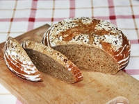 МОНТЕПАН БАВАРСКИЙ (смесь для выпечки хлеба)