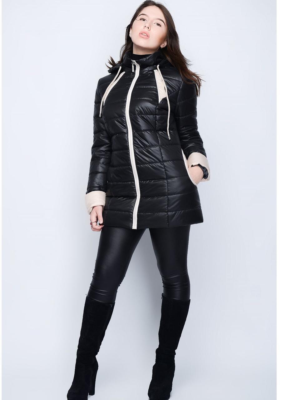 Куртка женская большого размера