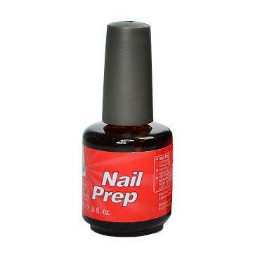 Nail Prep (знежирювачах) Blaze, 15 мл