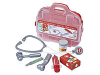 Ecoiffier  Набор доктора в чемоданчике