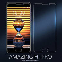 Стекло Nillkin Meizu PRO 7 plus (H+ PRO 0.2mm) (Мейзу Про 7 Плюс)