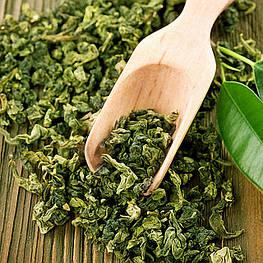 Зелений ароматизований чай